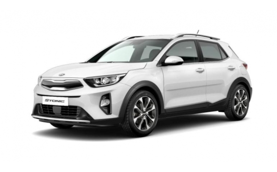 VÉHICULES NEUFS <strong>KIA</strong> en stock<em>STONIC 1.0 T-GDI 120 CV 7DCT ACTIVE</em>
