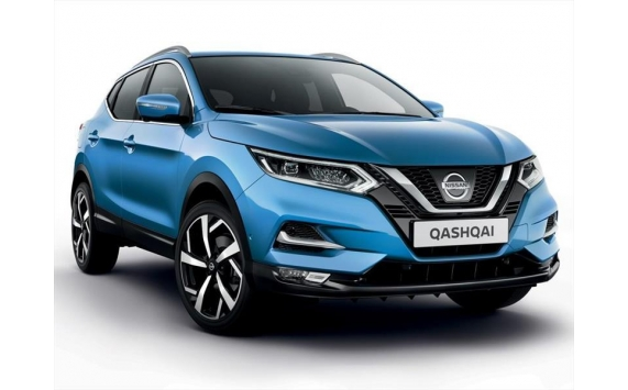 VÉHICULES NEUFS <strong>NISSAN</strong> en stock<em>QASHQAI 1.2 DIG-T 115 CV S&S 2WD N-CONNECTA</em>