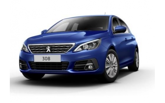 VÉHICULES NEUFS <strong>PEUGEOT</strong> en stock<em>308 2.0 BlueHDI 180 CV S&S EAT8 GT + PACK DRIVE ASSIST + PACK SIDE SECURITY + TOIT PANORAMIQUE </em>
