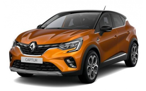 VÉHICULES NEUFS <strong>RENAULT</strong> en stock<em>CAPTUR (NEW) TCE 155 CV EDC INTENS + PACK TECHNO + BOSE</em>